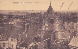 QN - GAILLON - Vue Générale Prise Du Château - Autres Communes