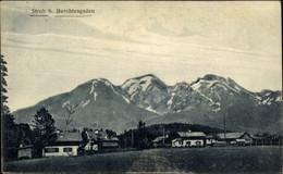 CPA Strub Berchtesgaden In Oberbayern, Gesamtansicht - Andere