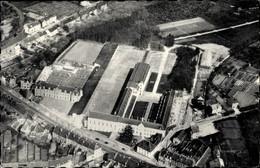 CPA ArlonArel Wallonien Luxemburg, Institut Sainte Marie, Fliegeraufnahme - Other