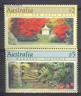 Australia 1989 Mi 1170-1171A MNH  (ZS7 ASL1170-1171A) - Other