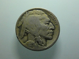 USA 5 Cents 1927 - 1913-1938: Buffalo
