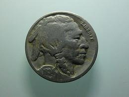 USA 5 Cents 1934 - 1913-1938: Buffalo