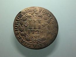 Portugal III Reis 172? Bended - Portugal