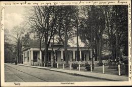 CPA Velp Gelderland Niederlande, Hoofdstraat - Unclassified