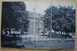 CP. 4000. Anvers, L'Athénée Royal, N°109 - Antwerpen