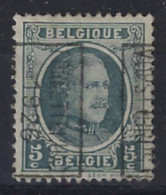 HOUYOUX Nr. 193 België Voorafstempeling Nr. 3793 B FOREST (BRUX.) 1926 VORST (BRUS.)  ; Staat Zie Scan ! - Rolstempels 1920-29