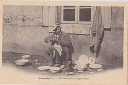 ROMORANTIN  Raccommodeur De Porcelaine - Romorantin