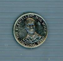 °°° Giamaica Ten Cents 1994 Circolata °°° - Jamaica