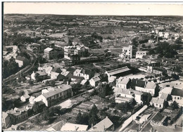 63 SAINT  ELOY  Les MINES   - Vue Aérienne - Saint Eloy Les Mines