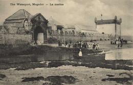 The Waterport ,Mogador La Marine RV - Autres