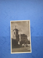 ITALIA-LAZIO-ALATRI-BASILICA-CATTEDRALE-FP-1931 - Other Cities