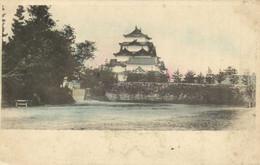 Temple Japonais  Pionnière RV - Non Classés