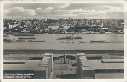 Postcard RA014353 - Srbija (Serbia) Beograd (Belgrade / Singidunum / Belgrado) - Serbia