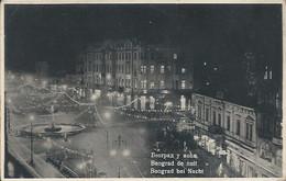 Postcard RA014367 - Srbija (Serbia) Beograd (Belgrade / Singidunum / Belgrado) - Serbia