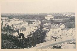 Cartolina - Parola ( Parma ) - Panorama - 1930 Ca. - Parma