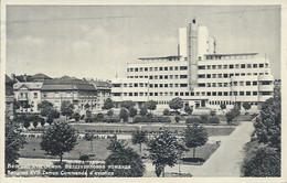 Postcard RA014381 - Srbija (Serbia) Beograd (Belgrade / Singidunum / Belgrado) - Serbia