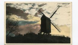 1965 Koksijde Coxyde St Idesbald - Oude Molen - Vieux Moulin - Mill  - - Koksijde