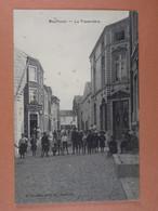 Bouffioulx La Traversière - Chatelet