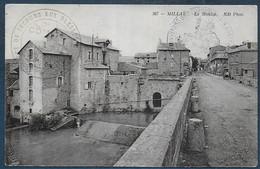 MILLAU - Le Moulin - Millau