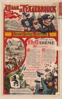 D59  HAZEBROUCK  Grand Cortège Historique De La Mi Carême  ......... Carte Peu Courante - Hazebrouck