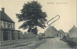 Adinkerke  (  De Panne )   : Rue Du Coin De L'est  (  Dessaix  Edit . Marie Poupeye ) - De Panne
