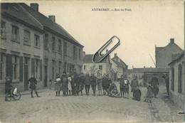 Adinkerke  (  De Panne )   : Rue Du Pont  (  Dessaix  Edit . Legoin ) - De Panne