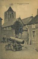 Adinkerke  (  De Panne )   :   Eglise - De Panne