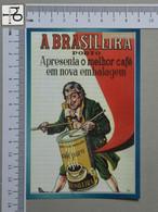 PORTUGAL - A BRASILEIRA -  PORTO -   2 SCANS  - (Nº44327) - Porto