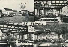 Marbais : LE BEAULIEU     (  Carte Grand Format 15 X 10.5 Cm ) - Unclassified