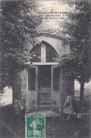 Carte Postale Blond De Fontaine Saint Martin - Autres Communes