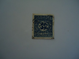 SLESVIG USED  STAMPS - Ohne Zuordnung