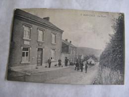 Ancien  Carte  Postale De  Bas Oha  La  Poste - Huy