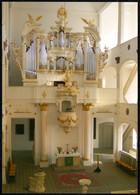 F3110 - TOP Orgel Organ Wo ????? - Kirchen U. Kathedralen