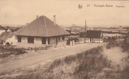 Duinpark-Bains.  Panorama.  Scan - Non Classés