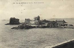 Ile De Breéhat (C Du N) Roche Gouenanen RV - Ile De Bréhat