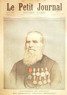 Petit Journal-1897-322-RUSSIE St SYLVESTRE-LE HAVRE(76)DELACOUR MARIN - Le Petit Journal