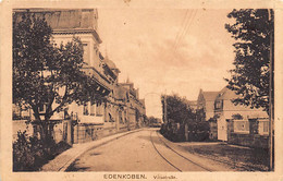 EDENKOBEN (RP) Villastrasse - Edenkoben