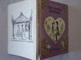 Rare Livre Illustré The Lover's Keepsake De Raymond Peynet Illustrateur 1964 60 Dessins - Kunst