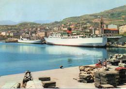 BASTIA - Bateaux Au Port - Bastia