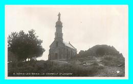 A754 / 295 03 - NERIS LES BAINS Chapelle St Joseph - Neris Les Bains