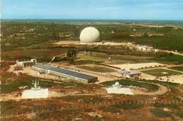 PLEUMEUR BODOU - Le Centre National D'Etudes Des Télécommunications - Pleumeur-Bodou