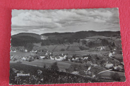 Aargau Argovie Bottenwil 1961 + NO Stamps - AG Argovia