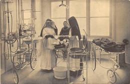 Bruxelles - Institution Des Soeurs Franciscaines - Clinique St-Antoine - Salle D'opération - Bruxelles (Città)