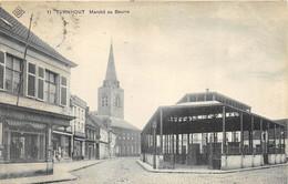 Turnhout - Marché Au Beurre - Ed. SBP - Turnhout