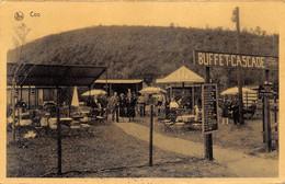Coo - Buffet-Cascade Chez Marcel - Stavelot