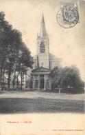 Péruwelz - L'Eglise - Péruwelz
