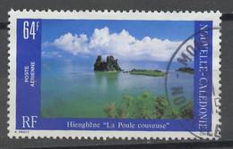 Nouvelle Calédonie - Neukaledonien Poste Aérienne 1989 Y&T N°PA263 - Michel N°F857 (o) - 64f Paysage - Used Stamps