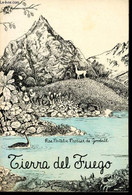 Tierra Del Fuego - Argentina - 1975 - Territorio Nacional De La Tierra Del Fuego, Antartida E Islas Del Atlantico Sur - - Cultural