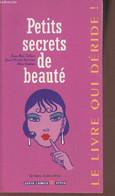 Petits Secrets De Beauté - Leblanc Jean-Noël, Rousseau Jean Charles, Combier - 2008 - Libri