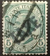 ITALIA - TRENTINO - Sassone BZ3/ 44A - Cat. 1100 Euro - Segnatasse Provvisorio - Usato - Trente